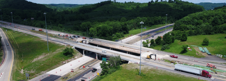 Image of ODOT to invest $118 million to improve infrastructure in eastern Ohio