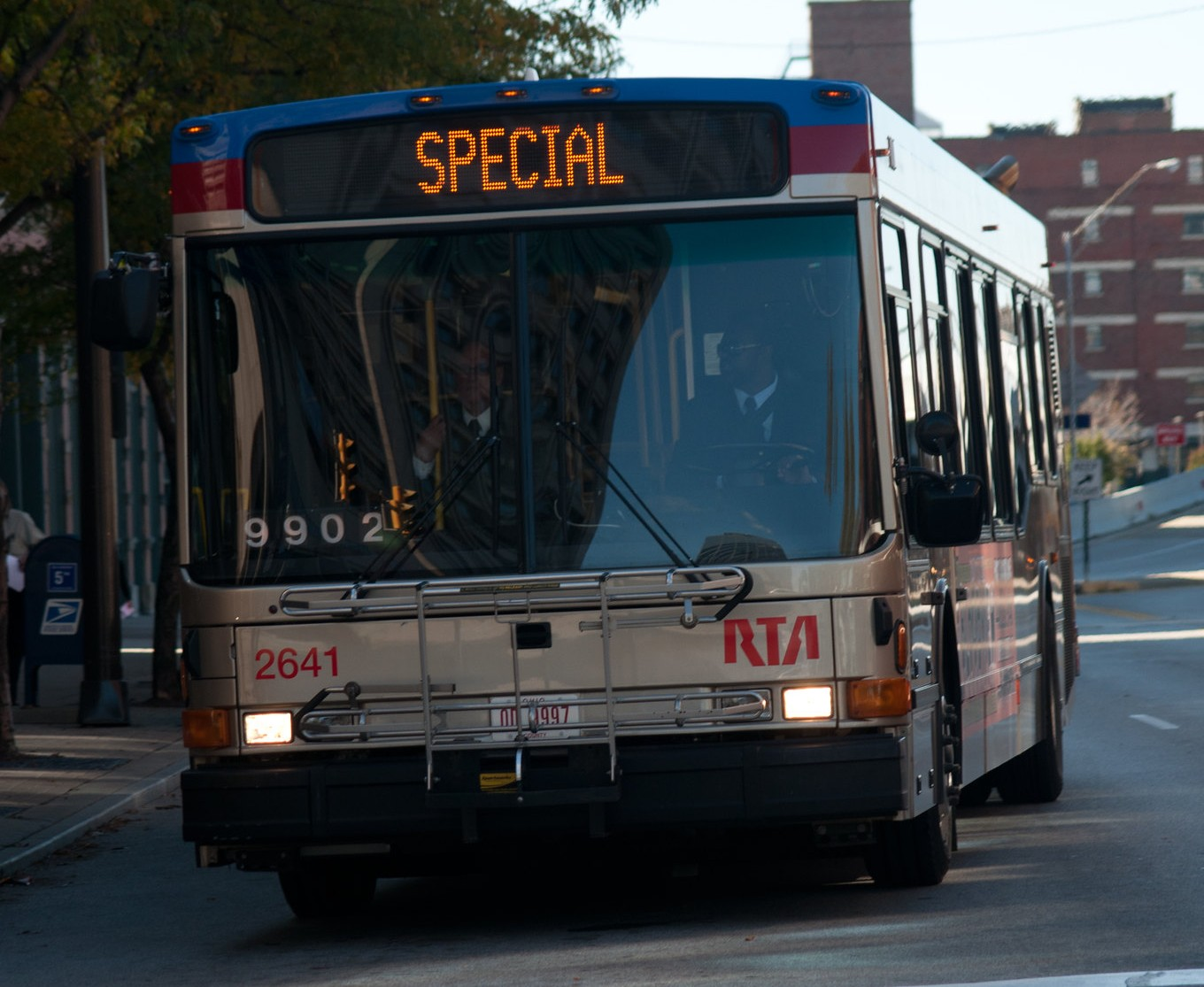 ODOT helping fund transit rides to vaccination clinics