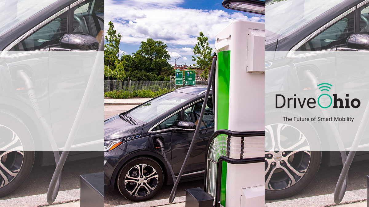 Ohio Announces State-Wide Approach to EV Charging