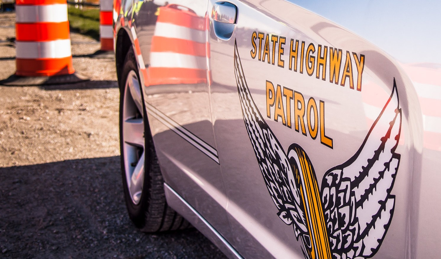 Image of State Patrol unveils new Work Zone Dashboard